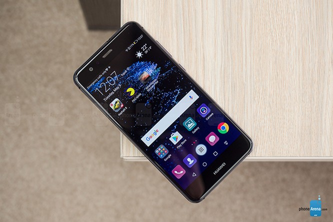 Đánh giá Huawei P10 Lite: Pin tốt, màn hình kém ảnh 3
