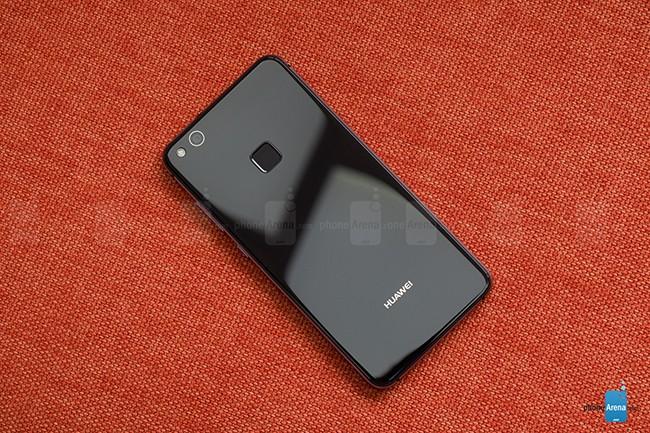 Đánh giá Huawei P10 Lite: Pin tốt, màn hình kém ảnh 4
