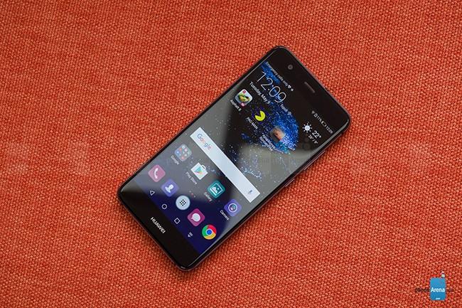 Đánh giá Huawei P10 Lite: Pin tốt, màn hình kém ảnh 7