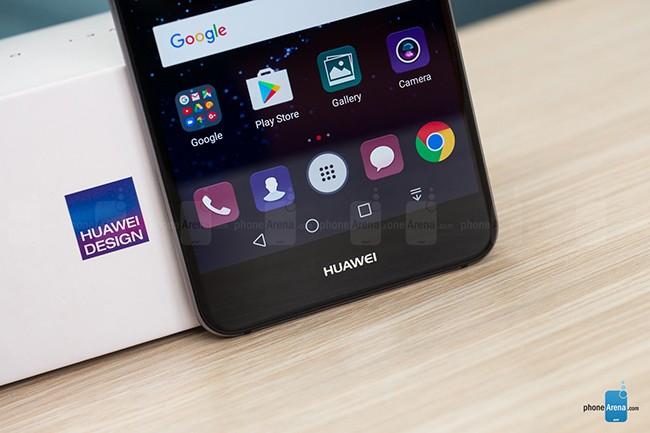 Đánh giá Huawei P10 Lite: Pin tốt, màn hình kém ảnh 1