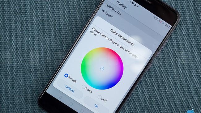 Đánh giá Huawei P10 Lite: Pin tốt, màn hình kém ảnh 2