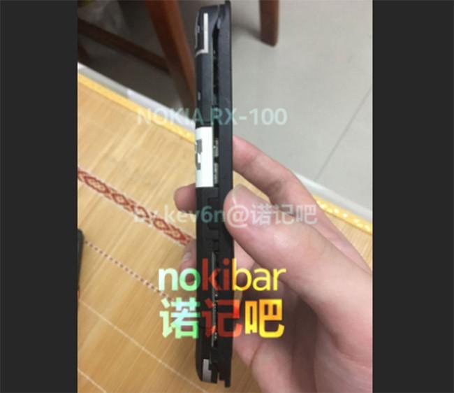 Lộ diện điện thoại Nokia chạy Windows Phone với bàn phím cứng ảnh 6