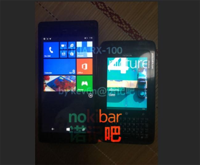 Lộ diện điện thoại Nokia chạy Windows Phone với bàn phím cứng ảnh 7
