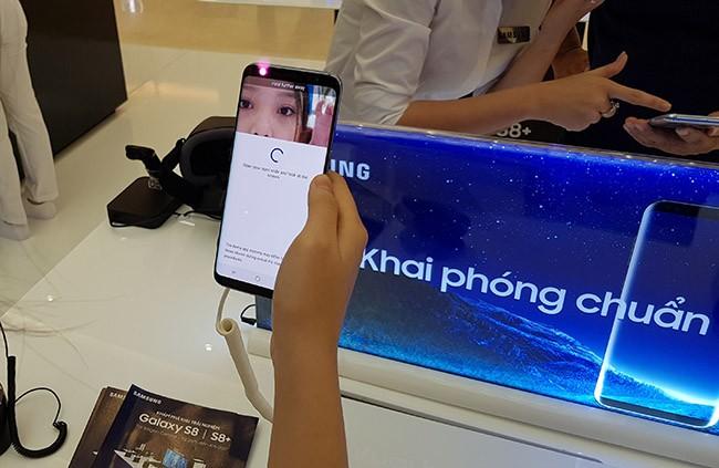 Giới trẻ Sài Thành háo hức trải nghiệm hệ sinh thái Samsung ảnh 10