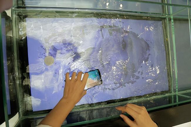Giới trẻ Sài Thành háo hức trải nghiệm hệ sinh thái Samsung ảnh 2
