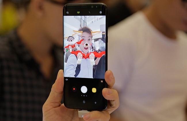 Giới trẻ Sài Thành háo hức trải nghiệm hệ sinh thái Samsung ảnh 8