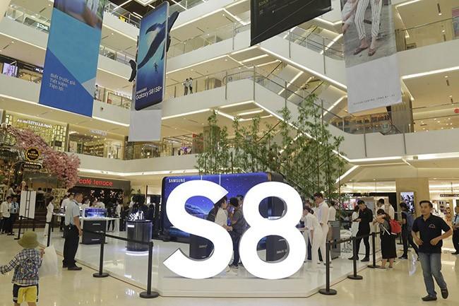 Giới trẻ Sài Thành háo hức trải nghiệm hệ sinh thái Samsung ảnh 9