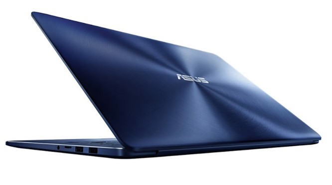 Loạt laptop ấn tượng của ASUS tại Computex 2017 ảnh 3