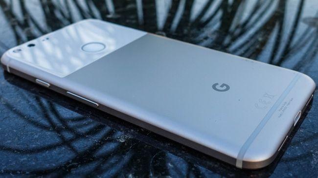 Đánh giá Google Pixel XL: Camera rất tốt, cấu hình mạnh mẽ ảnh 1
