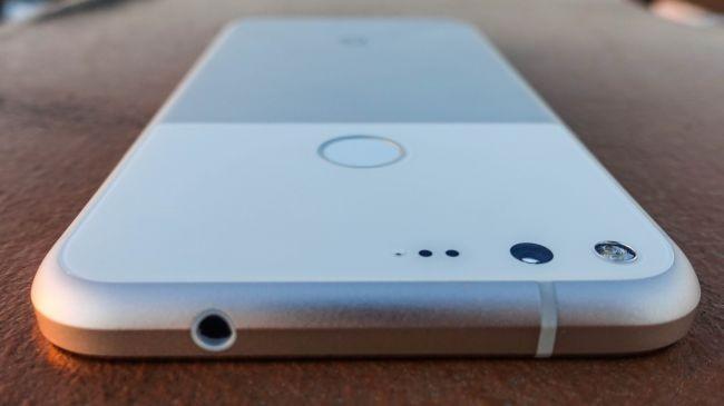 Đánh giá Google Pixel XL: Camera rất tốt, cấu hình mạnh mẽ ảnh 4