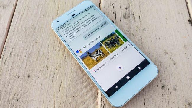 Đánh giá Google Pixel XL: Camera rất tốt, cấu hình mạnh mẽ ảnh 9