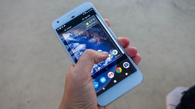 Đánh giá Google Pixel XL: Camera rất tốt, cấu hình mạnh mẽ ảnh 2