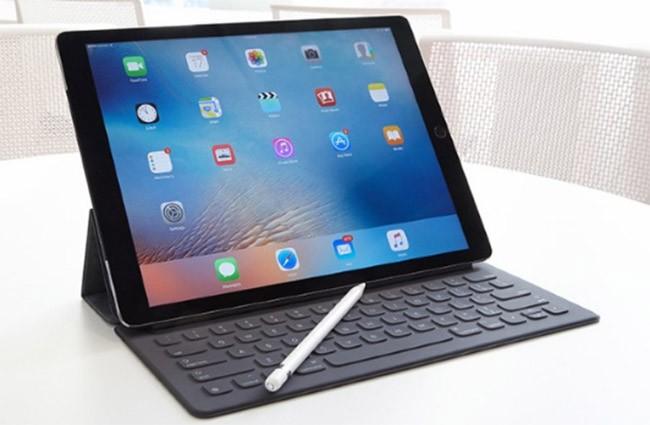Apple sắp công bố 4 iPad mới ảnh 1