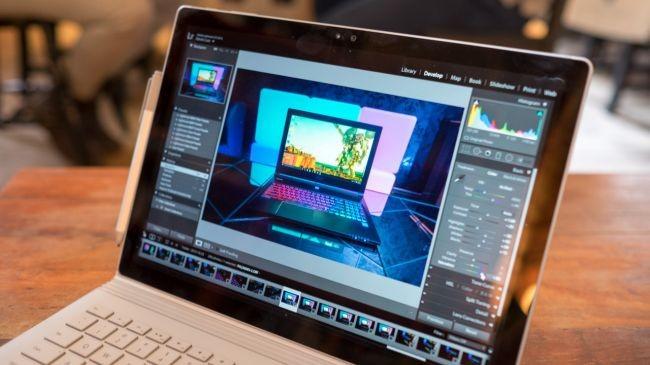 Đánh giá Microsoft Surface Book: laptop 2 trong 1 xuất sắc ảnh 4