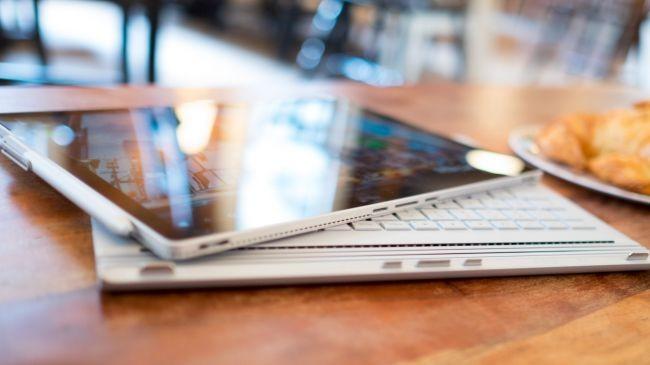Đánh giá Microsoft Surface Book: laptop 2 trong 1 xuất sắc ảnh 1