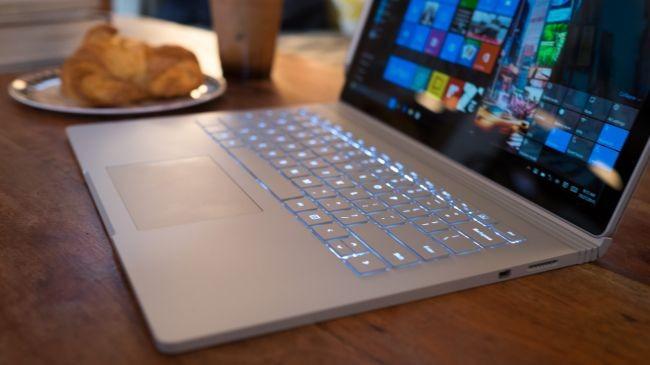 Đánh giá Microsoft Surface Book: laptop 2 trong 1 xuất sắc ảnh 3