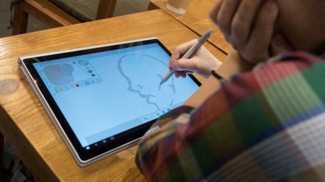 Đánh giá Microsoft Surface Book: laptop 2 trong 1 xuất sắc ảnh 5