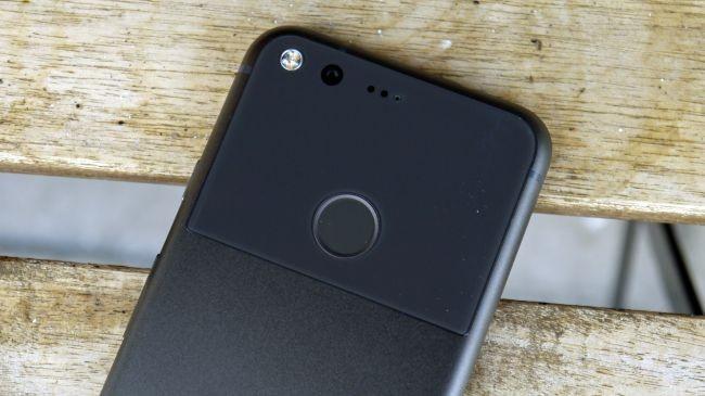 Đánh giá Google Pixel: Tác phẩm đầu tay xuất sắc của Google ảnh 9
