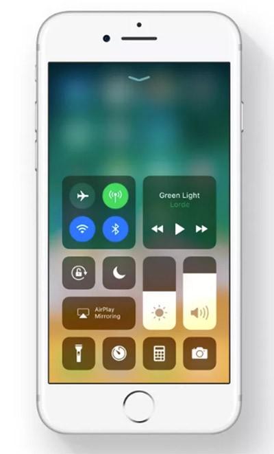 Apple tung ra iOS 11 với nhiều cải tiến đáng giá ảnh 2