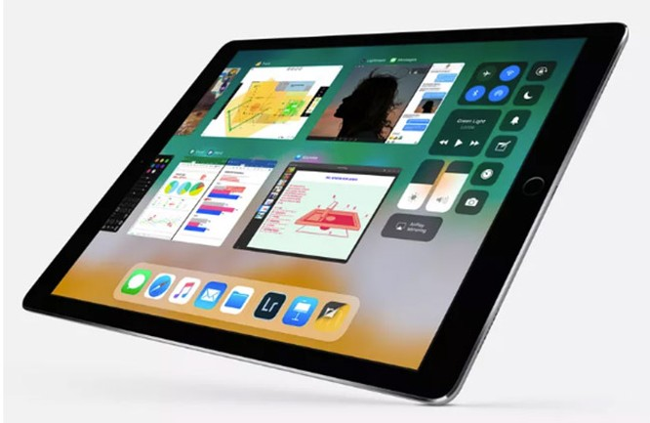 Apple tung ra iOS 11 với nhiều cải tiến đáng giá ảnh 3