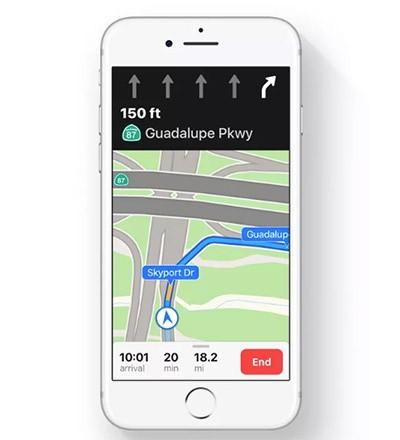 Apple tung ra iOS 11 với nhiều cải tiến đáng giá ảnh 5