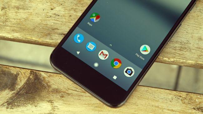 Đánh giá Google Pixel: Tác phẩm đầu tay xuất sắc của Google ảnh 4