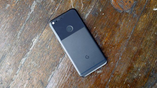 Đánh giá Google Pixel: Tác phẩm đầu tay xuất sắc của Google ảnh 8