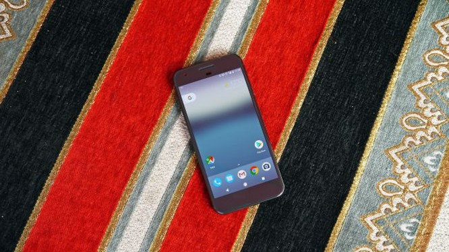 Đánh giá Google Pixel: Tác phẩm đầu tay xuất sắc của Google ảnh 5