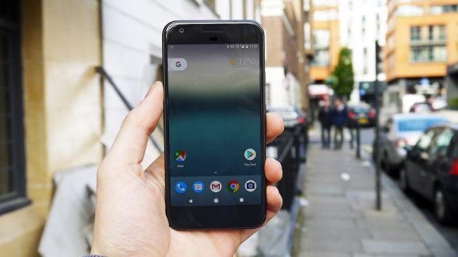 Đánh giá Google Pixel: Tác phẩm đầu tay xuất sắc của Google ảnh 10