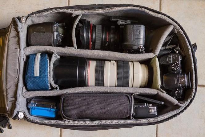 7 mẹo sắp xếp thiết bị nhiếp ảnh khi bạn đi du ngoạn ảnh 4