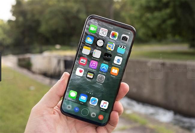 2 chức năng của iPhone 8 sẽ có trên iPhone 7s ảnh 1