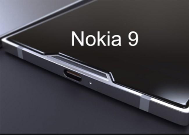 Nokia 9 bỏ bản RAM 4GB, chỉ dùng RAM 6GB và 8GB ảnh 1