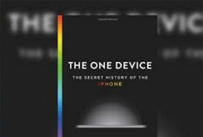 Steve Jobs từng muốn iPhone có nút Back ảnh 1
