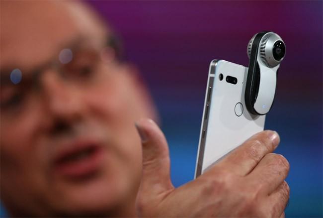 Essential Phone nhận chứng chỉ FCC, dọn đường cho ngày lên kệ ảnh 1