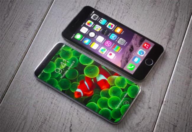 iPhone 8 sẽ khan hàng những ngày đầu lên kệ ảnh 1
