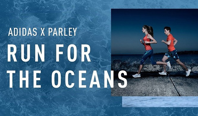 """""""Run for the Oceans"""": Cùng chạy để bảo vệ đại dương xanh ảnh 1"""