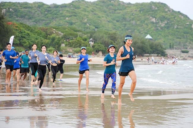 """""""Run for the Oceans"""": Cùng chạy để bảo vệ đại dương xanh ảnh 5"""