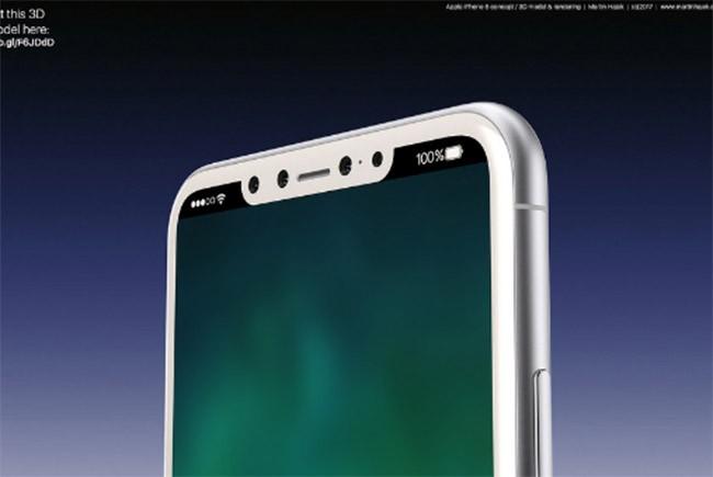 iPhone 8 màu trắng nhìn sẽ như thế nào? ảnh 7