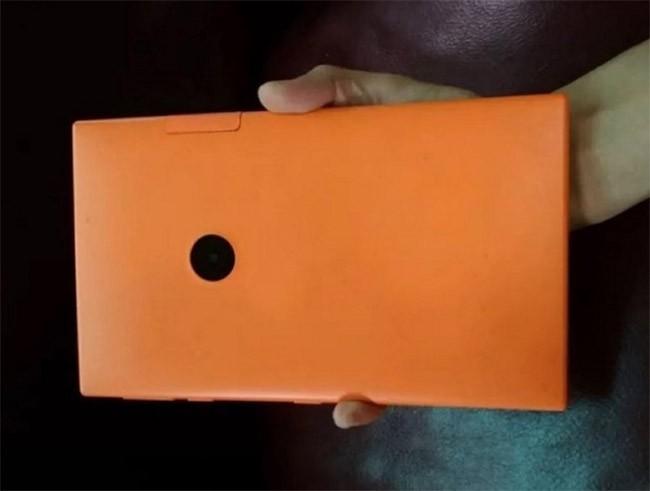 Xuất hiện hình ảnh máy tính bảng Nokia Mercury của Microsoft ảnh 1
