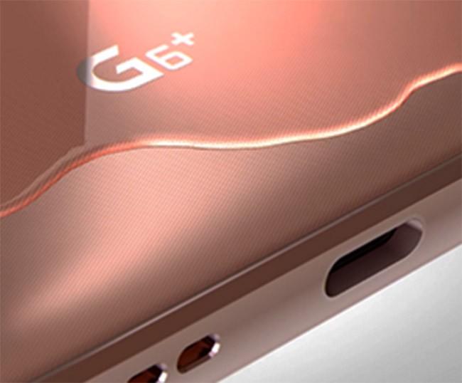 LG G6 mini ra mắt vào tuần sau? ảnh 1