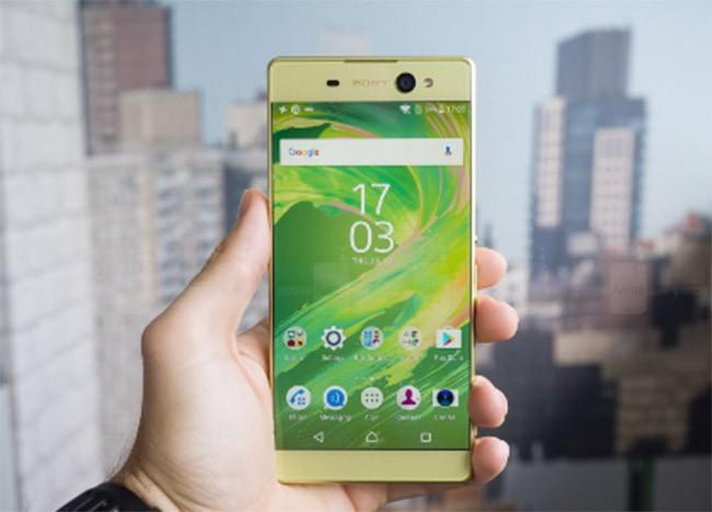 Sony tiếp tục chương trình cập nhật Android 7 cho Xperia XA và XA Ultra ảnh 1