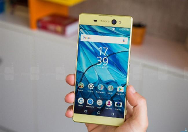 Sony tiếp tục chương trình cập nhật Android 7 cho Xperia XA và XA Ultra ảnh 3