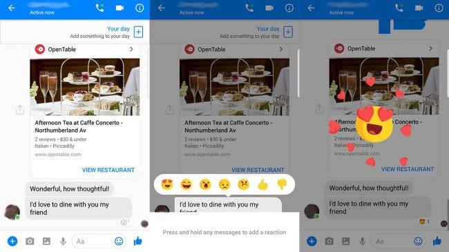 8 mẹo về Facebook Messenger có thể bạn không biết ảnh 8