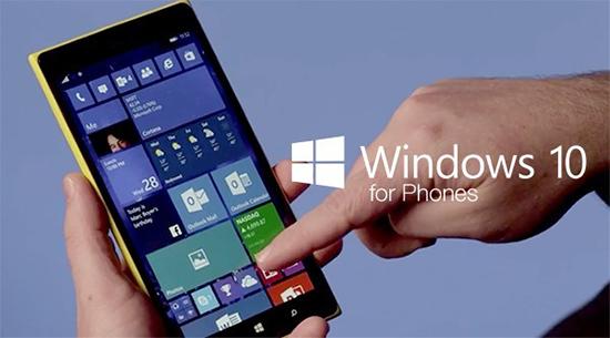 Bằng chứng về smartphone đang được Microsoft âm thầm phát triển ảnh 1