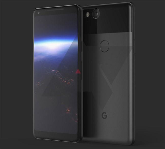 7 tính năng được mong chờ trên bộ đôi smartphone Pixel mới ảnh 1