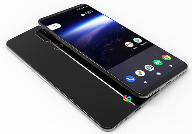 7 tính năng được mong chờ trên bộ đôi smartphone Pixel mới ảnh 2