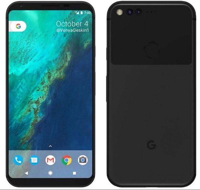 7 tính năng được mong chờ trên bộ đôi smartphone Pixel mới ảnh 4
