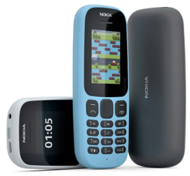 """HMD ra mắt hai mẫu điện thoại """"hoài cổ"""" giống Nokia 3310 ảnh 1"""