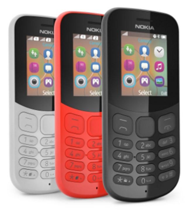 """HMD ra mắt hai mẫu điện thoại """"hoài cổ"""" giống Nokia 3310 ảnh 2"""
