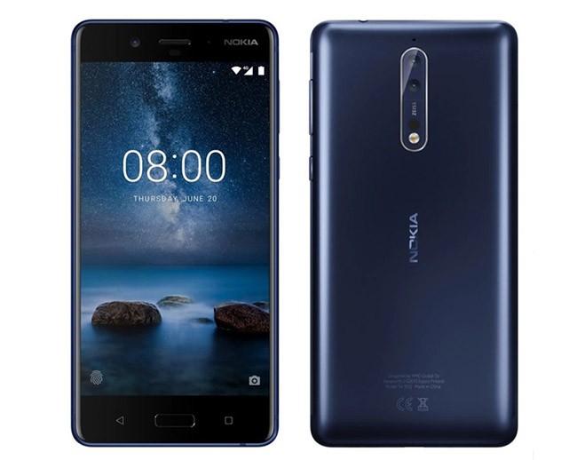 Nokia 8 và Nokia 9 là một hay hai sản phẩm riêng biệt? ảnh 2